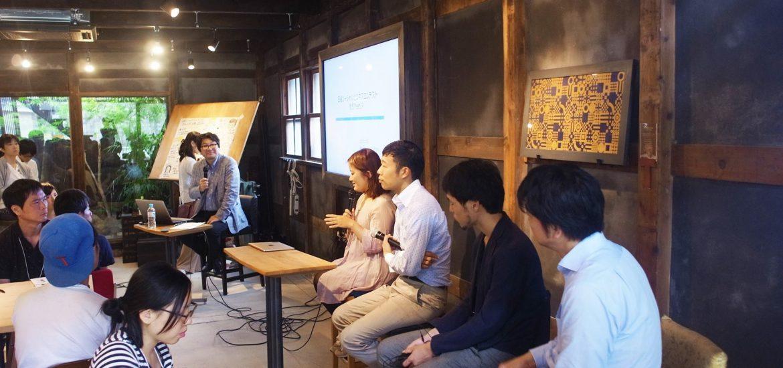 弊社代表が日経ソーシャルビジネスコンテストのパネリストとして登壇いたしました。