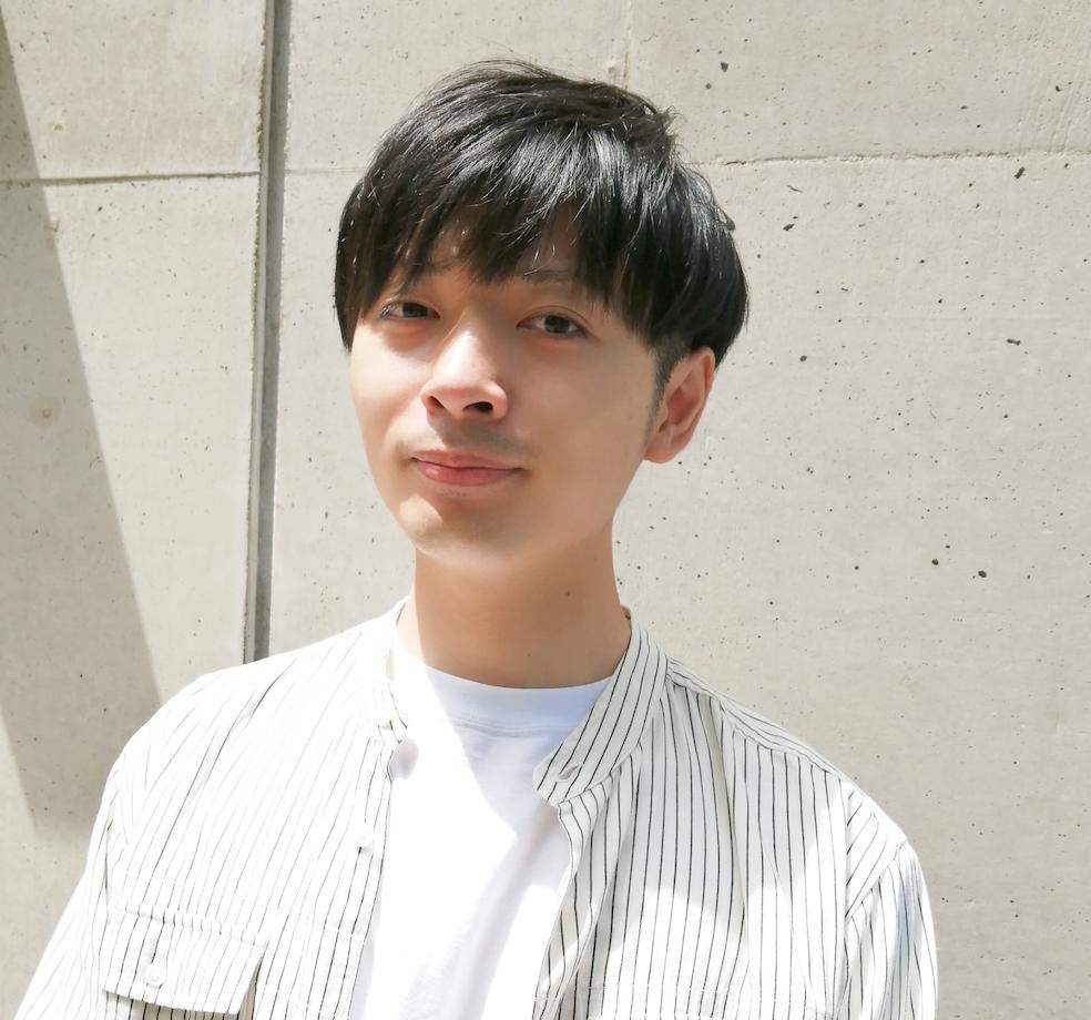 Keiichiro Ishi