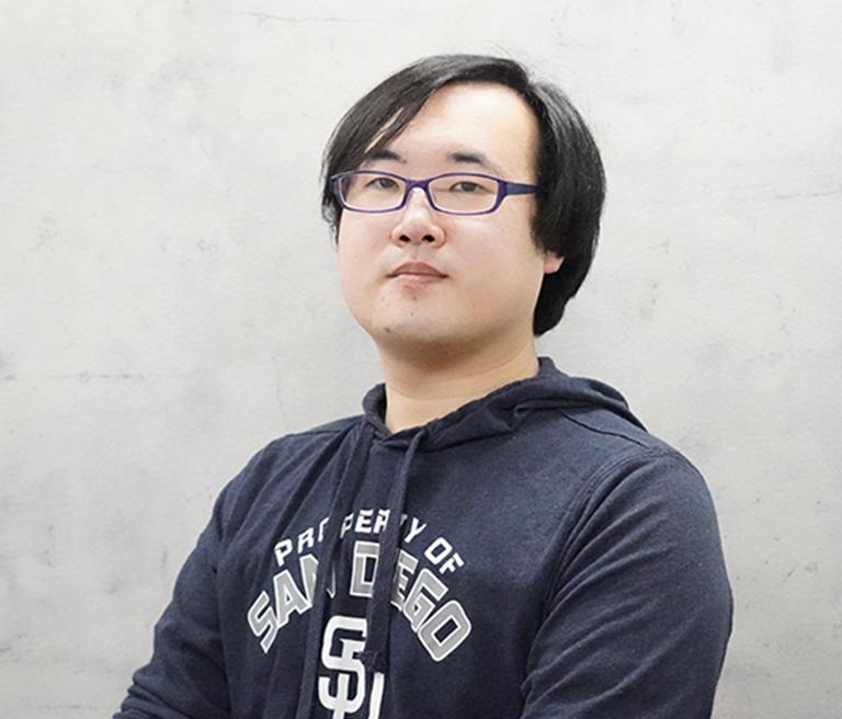 藤本 裕介